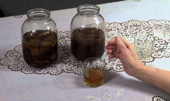 Нестареющая классика – как готовить крепкий алкоголь?