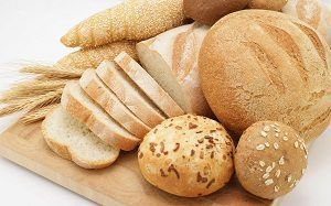 Самогон из хлеба