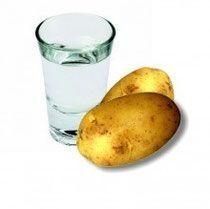 Самогон из картофеля рецепт