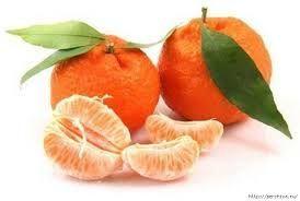 Самогон из мандаринов