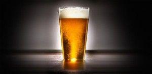 Самогон из просроченного пива