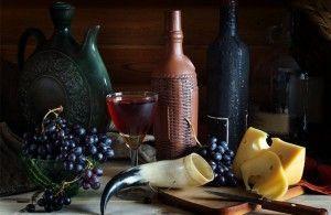 Самогон из винограда в домашних условиях