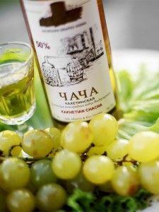 Самогон из виноградного жмыха
