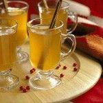 Сбитень – согревающий напиток славян