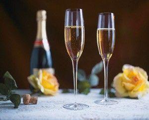 Шампань – игристые вина франции
