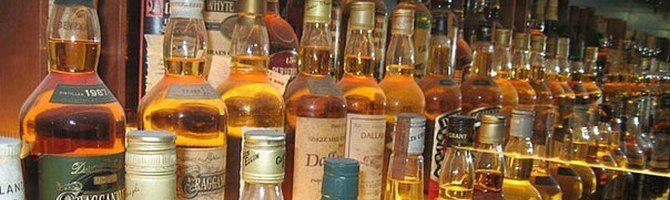 Шотландский скотч: виски высшего качества