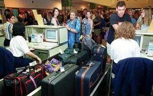 Сколько алкоголя можно провозить в багаже в самолете