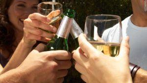 Сколько держится алкоголь в моче