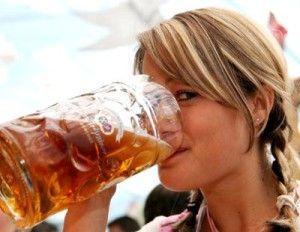 Сколько пива можно пить в день не нанося вред здоровью?