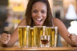 Сколько промилле в одной бутылке пива?