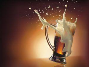 Сколько в пиве градусов