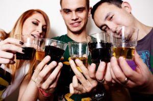Сколько времени в крови держится алкоголь