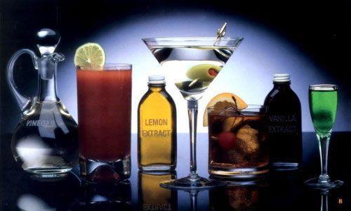 Сколько выветривается из организма шампанское и другие спиртные напитки