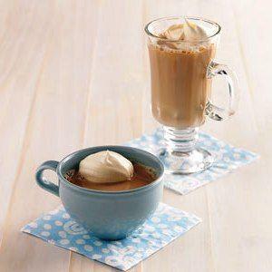 Сливочный ликер — простой домашний рецепт