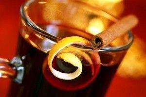 Согревающие напитки – как приготовить глинтвейн