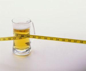 Совместима ли диета и пиво?