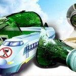 Спиртное в поезде – правовые аспекты вопроса