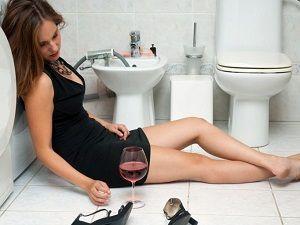 Способы, как не болеть с похмелья после водки