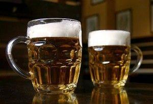 Старинный напиток эль