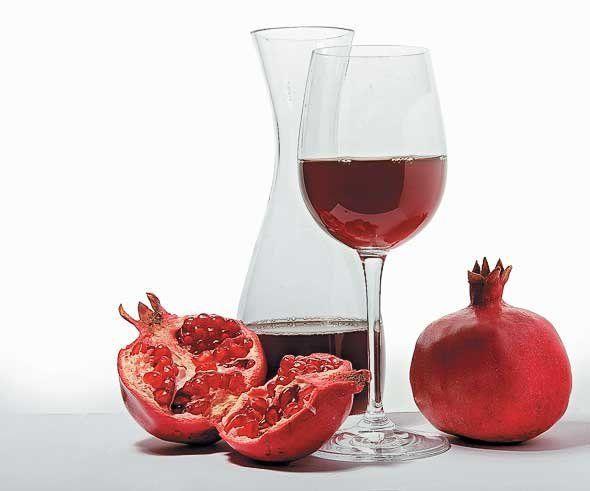 nara vino