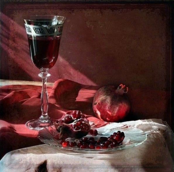 vino od nara kod kuće