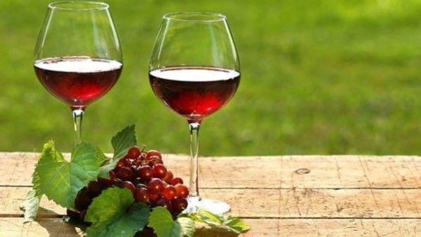 Víno z rybízu