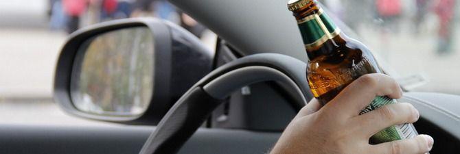 Стоит ли пить безалкогольное пиво за рулем?