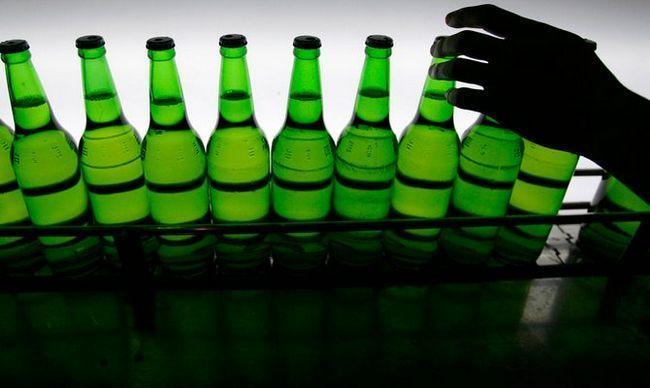 Так ли безопасно безалкогольное пиво