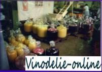 Технология приготовления плодово-ягодных вин
