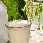 Технология приготовления самогона из березового сока