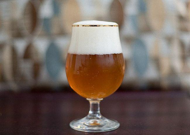 Домашнее пиво из ржаного солода