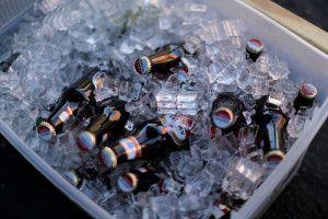 Фото охлаждения пива, dpictures.com
