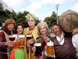 Тихорецкий пивоваренный завод примет участие в международном...