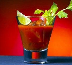 Томатный сок – полезный и просто вкусный