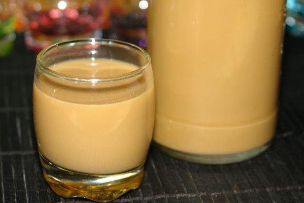 Foto louh z Vařené kondenzované mléko