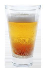 Топ-6 коктейлей с пивом