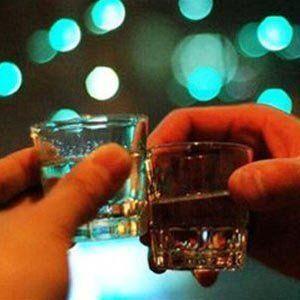 Україна посідає п`яте місце в світі за споживанням алкоголю
