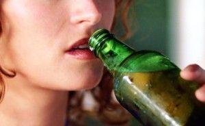 В чем причина появления красных пятен после употребления алкоголя?