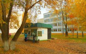 В россии могут позволить продавать алкогольные напитки вблизи школьных и медицинских учреждений