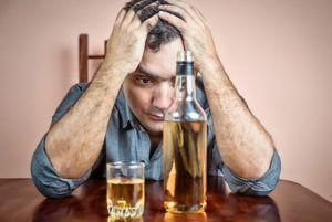 Видео про алкоголизм