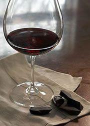 бокал для дегустации вина