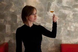 оценка внешнего вида вина