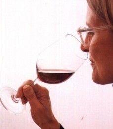 вино на запах