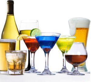 Виды напитков