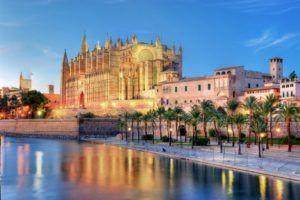 Вина испании