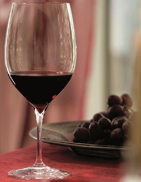 боал для вина мерло фото