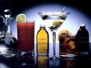 Вино или пиво: есть ли разница в калорийности напитков?