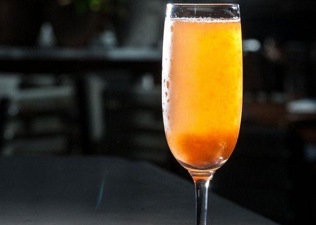 Víno meruňky s přidanou vodou
