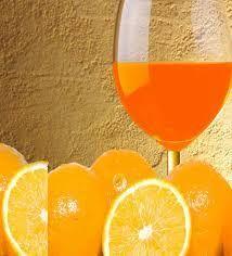 Vin de la portocale