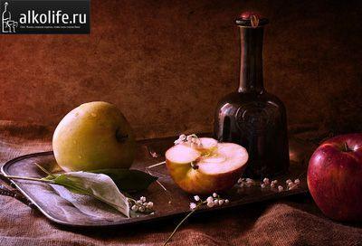Вино из яблок в домашних условиях: 3 лучших рецепта